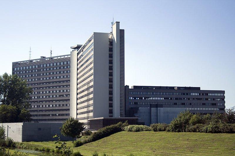 Sint-Jan ziekenhuis Brugge